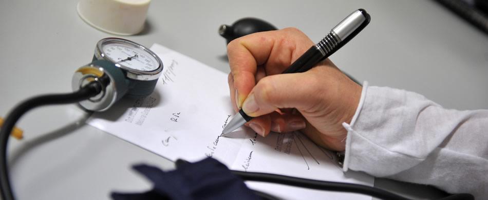 Certificati Medici con Visita Medica